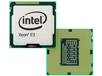 Intel Xeon E3-1220 - 3.1 GHz - 4 Kerne - 4 Threads - 8 MB Cache-Speicher - LGA1155 Socket