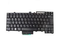 DELL FM760, Tastatur, Englisch, DELL