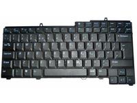 DELL JC939, Tastatur, Englisch, DELL, - Dell Inspiron 6400 - Dell Inspiron 9400
