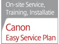 Canon Easy Service Plan Exchange Service - Serviceerweiterung - Austausch - 3 Jahre - für imageFORMULA P-150, P-150M