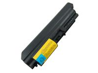 Lenovo - Laptop-Batterie - 1 x Lithium-Ionen 6 Zellen - für ThinkPad R400; R61 7732, 7733, 7734, 7735, 7736; T400; T61 1959, 637