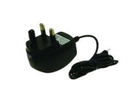 2-Power MAC0014A-UK, Innenraum, AC, 3,7 V, Schwarz