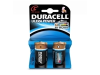 Duracell MX1400B2, Single-use battery, C, Alkali, Zylindrische, 1,5 V, 2 Stück(e)